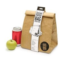 NEW Brown Paper Lunch Bag