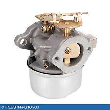 Snow Blower 632107a  640084a 640084b Carburetor fits Tecumseh 5HP w/Gasket