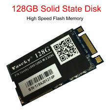 Vaseky 128GB M.2 2242 NGFF Interface SSD PC Laptop Internal Solid State Drive