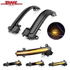 für BMW 1er 2er 3er  4er X1 BLINKER Dynamische Blinkleuchte Außenspiegel DHL
