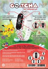 AUTHENTIC Datel Gotcha for Pokemon Go Android iPhone GO-TCHA * USA SELLER *