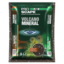 JBL ProScape Volcano Mineral 9 Liter – hochporöses vulkanisches Gestein