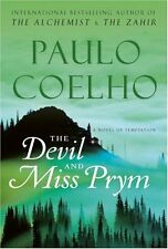 The Devil and Miss Prym: A Novel of Temptation by Paulo Coelho