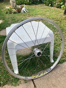 Mavic Crossland Lefty Bicycle Front wheel