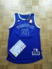 NWT Terrence Ross Toronto Raptors Huskies Retro Adidas Swingman Jersey Men L