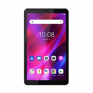 """Lenovo Tab M7 Gen 3, 7.0"""" IPS Touch  350 nits, 2GB, 32GB eMMC, Android Go 11"""