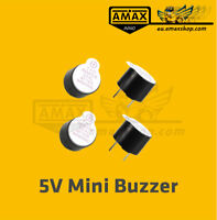 4 x Mini Buzzer 5V Piepser f. F3 Naze32 CC3D Flight Controller Warner 0.5g/pcs
