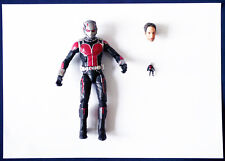 Ant-man 10th anniversary Marvel Legends Studio Hasbro MCU loose figure Paul Rudd