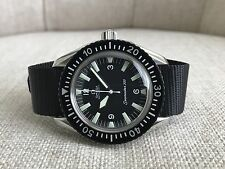 New Omega Seamaster 300 - NOS Omega WatchCo Parts w/ Serviced Vintage Cal 552
