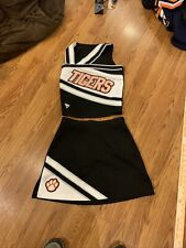 New listing Tigers Varsity Cheerleading Uniform