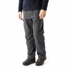 Craghoppers Winter Fleece Thermal Lined Trousers New Basecamp C65 £27.99 Free PP