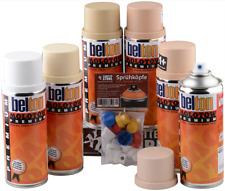 Sprühdosen Set Belton Premium Hautfarben Skin Make Up 6x400ml inkl. Ersatz-Caps