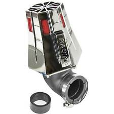 FILTRO TNT R-EVO II CROMATO 28MM-35MM 90 GARELLI 50 Big Wheel 1993-1997