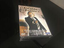 EL ALCALDE Y LA POLITICA DVD ALFREDO LANDA PRECINTADA NUEVA