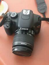 Canon Rebel T2i dslr camera body