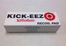 Kick-Eez 301-6-L-B All Purpose Recoil Pad -Nib-