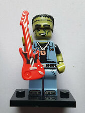 Lego Minifiguren: Serie 14, Nr. 12 Monster Rocker