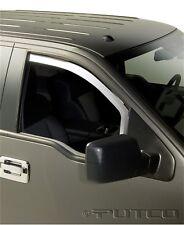 Side Window Vent-XL, Crew Cab Pickup Putco 480018