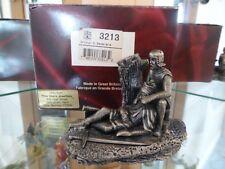 Myth & Magic 3213 King Arthur & Sir Bedevere Tudor Mint ARTHURIAN COLLECTION BOX