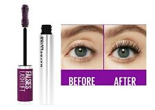 MAYBELLINE The Falsies Instant Lash Lift Look Lengthening Volumising Mascara
