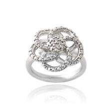Ringe im Cocktail-Stil mit Diamanten