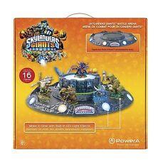 New Skylanders Giants Battle Arena PS3 Xbox 360 Nintendo Wii PC DVD Lights Up