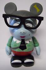 2011 Disney Vinylmation Figure-Urban #7 Zombie School Girl-Nerd