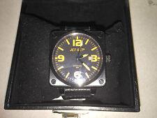 Jet Set Reloj para hombre montre homme Jet Set-j1790b-557