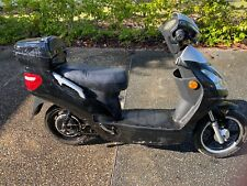 Electric scooter 500w