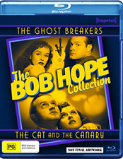 The Bob Hope Collection | Imprint Collection 16 17 - Blu Ray Region B Ship