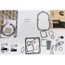 John Deere MIU10634 Onan Engine gasket kit 316 318 420 F910