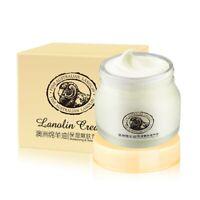 Laikou Sheep Placenta Cream Contains Hyaluron Acid Aloe Vera Curacao Skin C D6J7