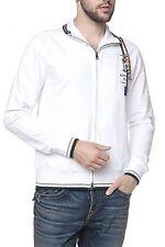 Unifarbene Herren-Sweatshirts