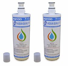 2 x Aqua Quality Insinkerator-Water Filter Compatible- F701R, Save £££S