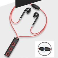 Wireless Bluetooth Sports Earphone For Huawei P8 P9 P10 Lite P20 Mate 10 20 Pro