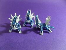 U3 Tomy Pokemon Figure 4th Gen Dialga (Complete Set)