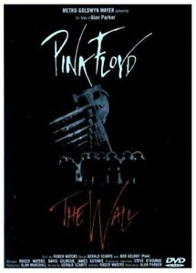 PINK FLOYD THE WALL 25TH ANNIVERSARY EDITION DVD