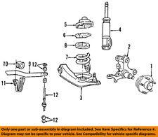 5U2Z18V124ZM Ford Shock absorber assy 5U2Z18V124ZM