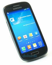 SAMSUNG Galaxy S3 mini GT-I8200N TOP schwarz .