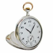 OMEGA Antique Pocket Watches