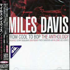 From Cool to Bop [Deluxe Edition] by Miles Davis (CD...