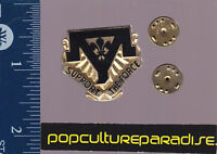 544th MAINTENANCE BATTALION Army Pin DI DUI Badge Crest