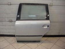 VW Passat 3B Kombi Tür links hinten 5Türer graumetall LB7Z