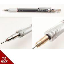 (rare) Mechanical Drafting Pencil 0.5mm TAKEDA Precision CREATIVITY 12 PACK