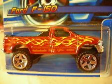Hot Wheels Ford F-150 #200