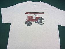 ECONOMY TRACTOR Garden Tractor Tee Shirt