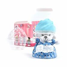 Cupcake Bears Transforming Collection Peluche Ours (Couleur & Style Peuvent