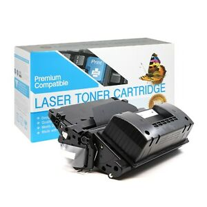 CE390X / 90X Compatible SO Toner Cartridge for HP 600 M602DN (HY Black,1 Pack)