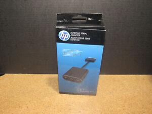 NEW HP P/N: H3N50AA ElitePad Serial Adapter Cable For ElitePad 900 G1 Tablet -4
