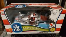 Cat in the Hat SL.O.W. Vehicle New in Box